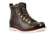 Timberland Men&#039;s EK Rugged 2.0 Lace-to-Toe Chukka dark brown